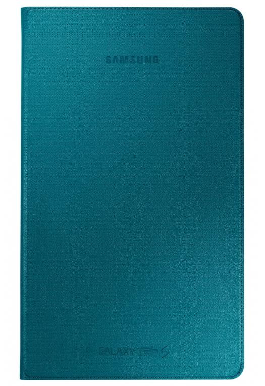�����-������ Samsung Simple Cover EF-DT700BLEGRU ��� Samsung Galaxy Tab S SM-T700, ����-�����