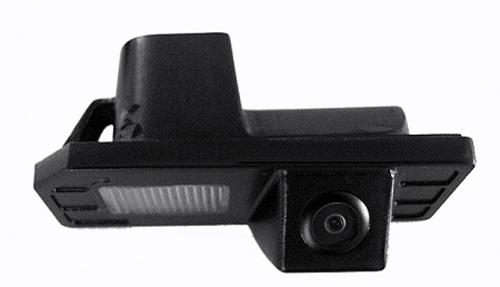Камера заднего вида Incar VDC-067 для Mitsubishi ASX