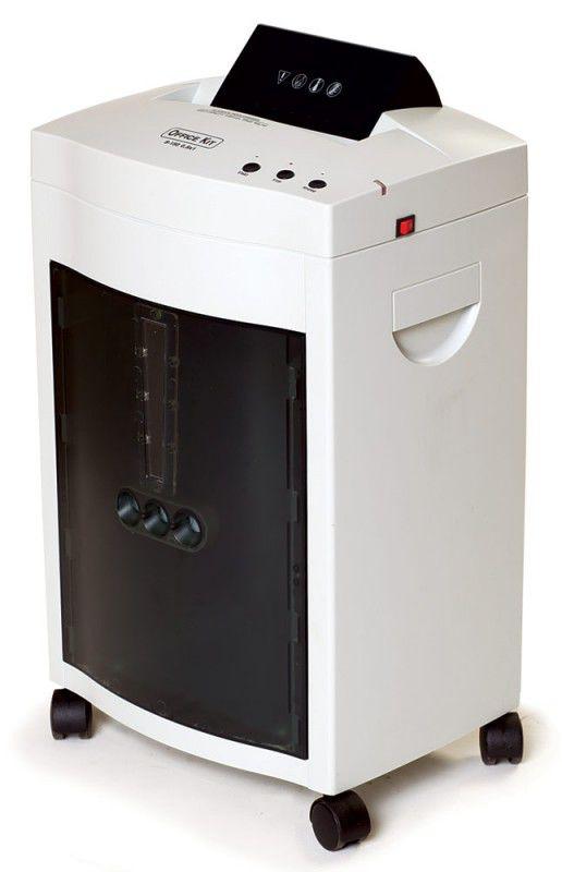 Уничтожитель бумаг OFFICE KIT S150 (fr2x2mm) ok0202s150