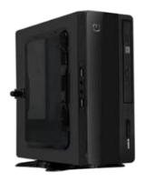 Корпус для компьютера Fox S101 200W Black 175380