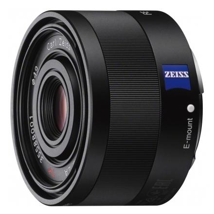 Фотообъектив Sony Carl Zeiss Sonnar T* 35mm f/2.8 ZA SEL35F28Z.AE