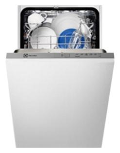 Встраиваемая посудомоечная машина Electrolux ESL 94200 LO ESL 94200LO