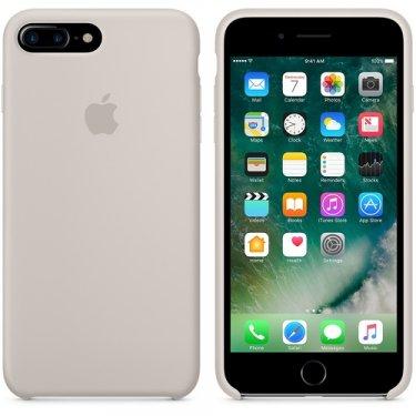 Чехол Apple iPhone 7 Plus (MMQW2ZM/A), stone
