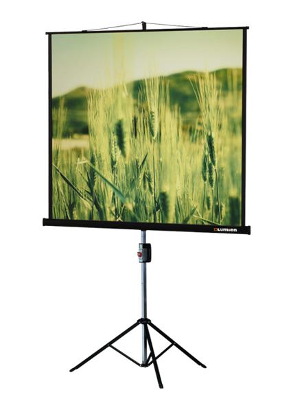 Lumien Master View LMV-100107 - (Экран на штативе; 203 x 153 см (4:3))