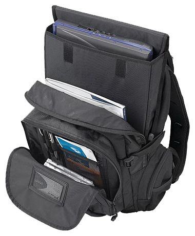 Рюкзак Targus Notebook Backpac CN600