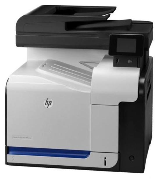 ��� HP LaserJet Pro 500 color MFP M570dn CZ271A
