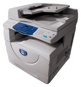 ����������: ��� Xerox WorkCentre 5020/DB - (�������/������/�����); A3; �����-�����; ������ 20 ���/��� (�/� �4), 10 ���/��� (�/� �3); ������������� ������ ���� � ������ ��: ���������, �������, ���������, ��������� ������, ���������, ������� ������