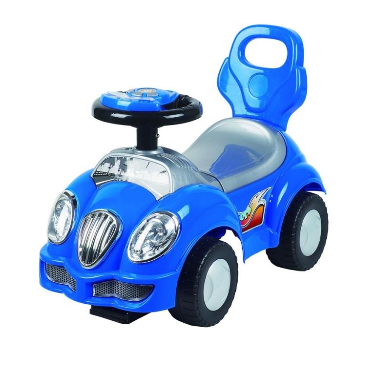 Ningbo Prince Toys Авто Синий УТ000022013