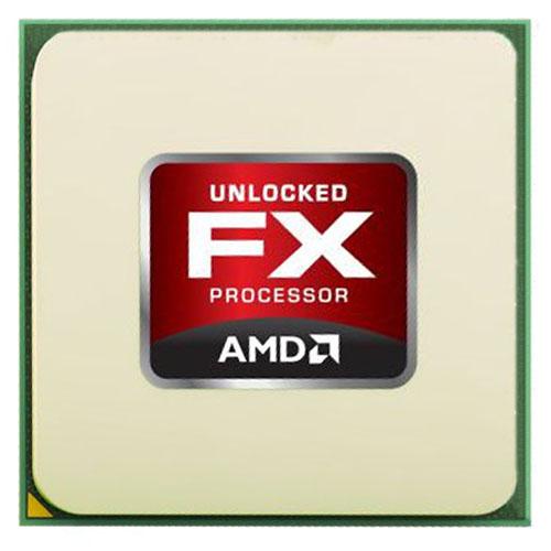 Процессор AMD FX-8320 Vishera (AM3+, L3 8192Kb) OEM FD8320FRW8KHK