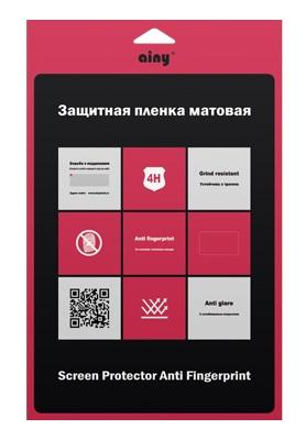 """Ainy для Asus Vivo Tab Smart ME 40CL (матовая) - (матовая; 10.1"""")"""