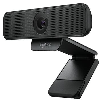 Logitech WebCam C925e - 1920x1080; микрофон встроенный; фокусировка автоматическая; USB 3.0 960-001076