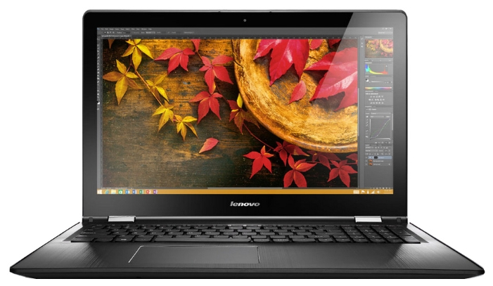 ������� Lenovo IdeaPad Yoga 500-14ISK i5-6200U 4Gb 500Gb Intel HD Graphics 520 14 FHD TouchScreen(Mlt) BT Ca