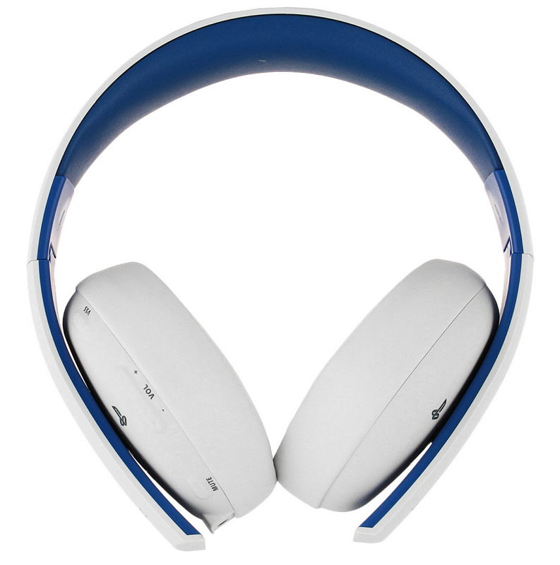 Гарнитура Sony Wireless Stereo Headset Glacier White (CECHYA-0083) 50911247