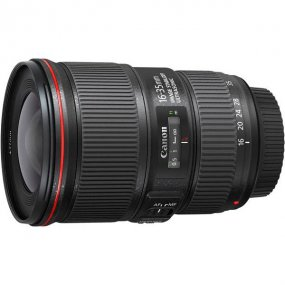 ������������ Canon EF 16-35mm 4L IS USM (9518B005)