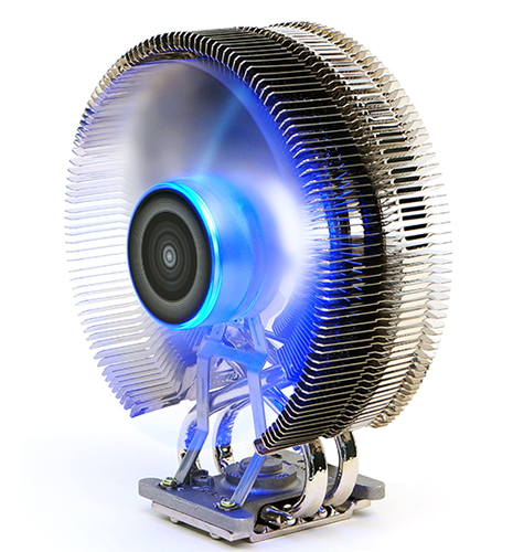 Кулер для процессора Zalman CNPS9800 MAX CNPS9800MAX