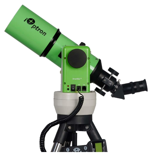 Телескоп iOptron SmartStar-R80 with GPS Terra Green SmartStar-G-R80 Terra Green