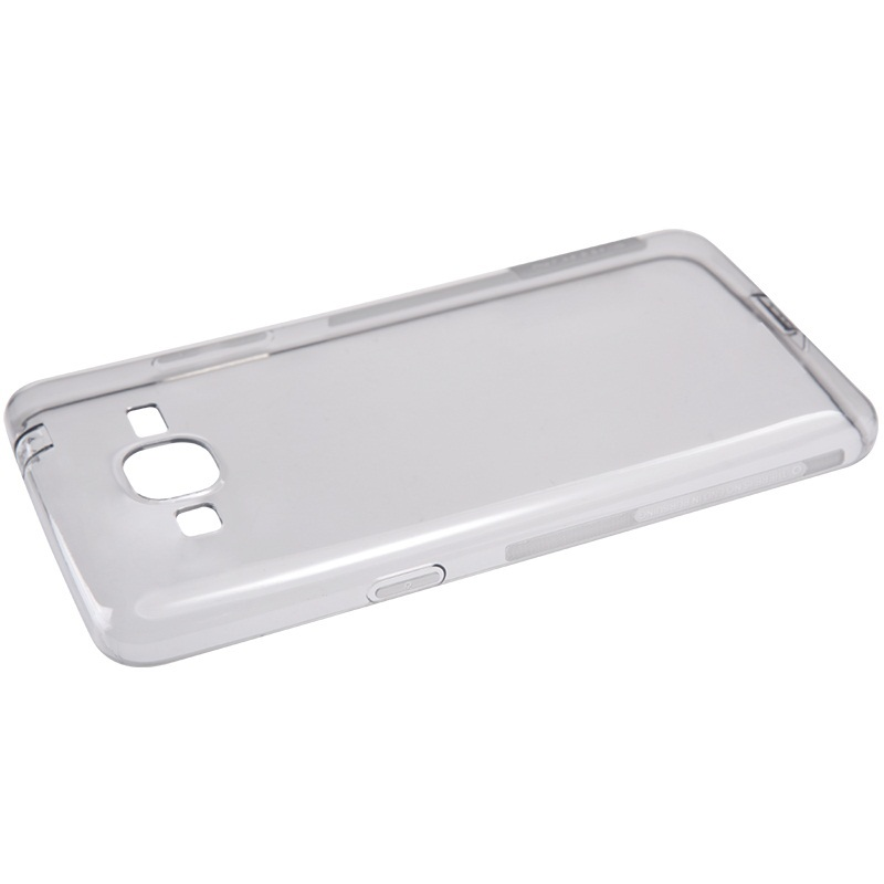 Чехол Samsung Galaxy Grand Prime/G530 прозрачный