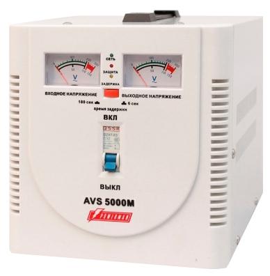 Стабилизатор напряжения Powerman AVS 5000M