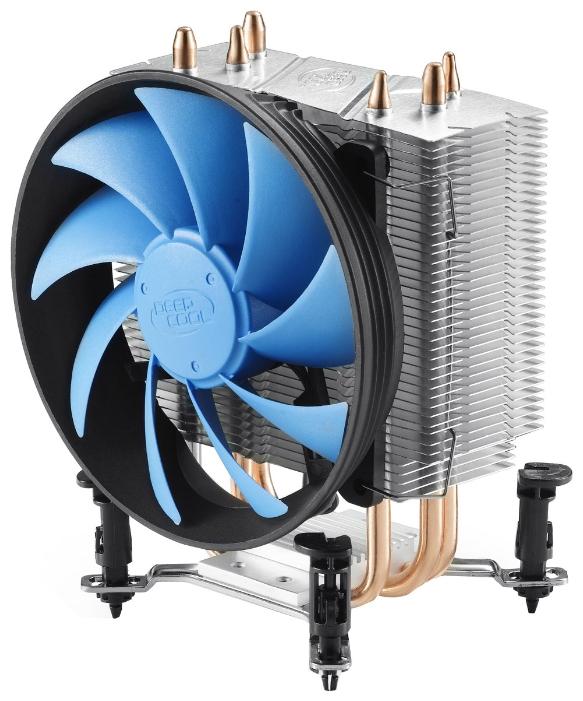 Процессорный кулер DEEPCOOL GAMMAXX 300 (Soc-1150/AM3+/FM2) DP-MCH3-GMX300