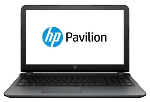 HP Pavilion 15-ab141ur (V4M24EA) - (AMD A10 8780P 2000 МГц. Экран 15.6 дюймов, 1366x768, широкоформатный. ОЗУ 6 Гб DDR3L. Накопители HDD 1000 Гб; DVD-RW, внутренний. GPU AMD Radeon R7 M360. ОС)