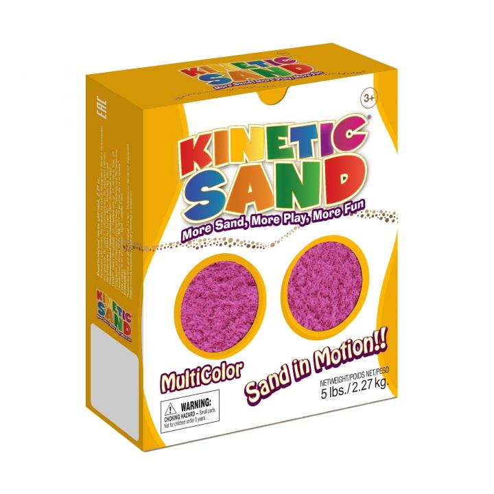 Развивающая игрушка Waba Fun 150-503 Kinetic Sand violet
