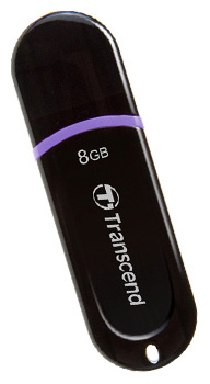 Флешка Transcend JetFlash 300 8Gb
