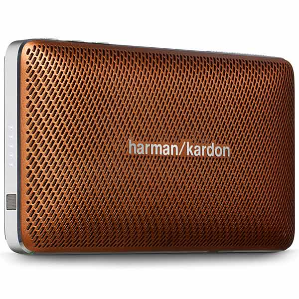 Портативная АС Harman Kardon Esquire Mini brown HKESQUIREMINIBRNEU