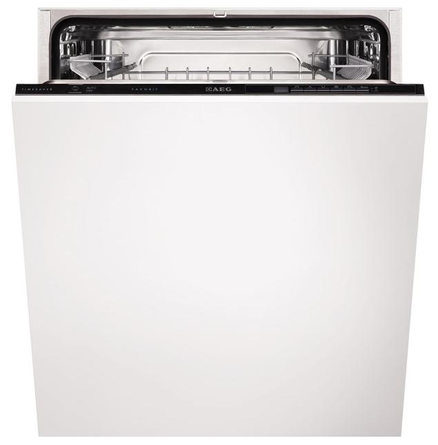 Встраиваемая посудомоечная машина AEG F 95533 VI0 F95533VI0