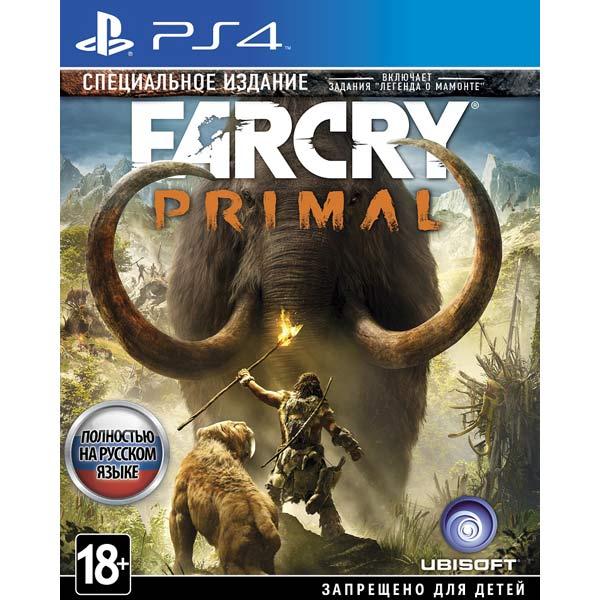 ���� Far Cry Primal. ����������� �������