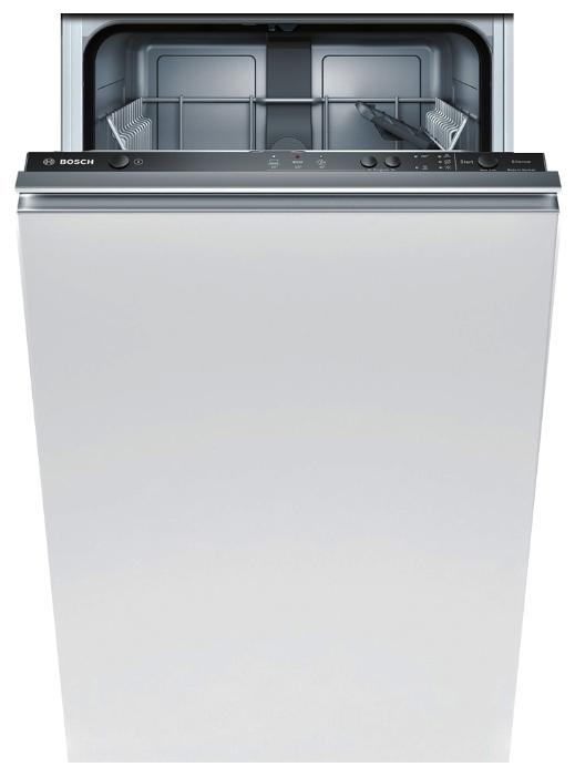 Встраиваемая посудомоечная машина Bosch SPV 30E00 SPV30E00RU
