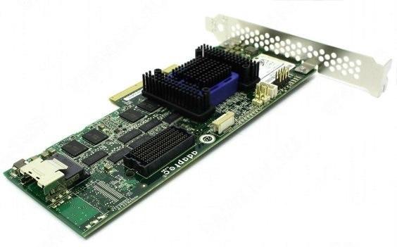 Контроллер Adaptec ASR-6405 2270000-R