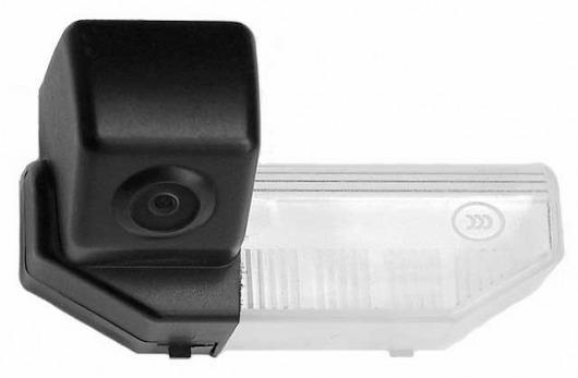 Камера заднего вида Incar VDC-038 для Mazda 6 (2009-2012)