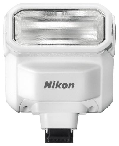 Вспышка Nikon Speedlite SB-N7, white FSA90902