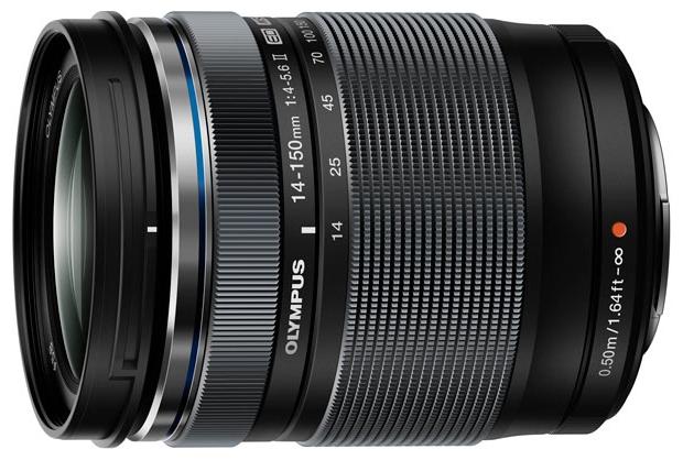 ������������ Olympus ED 14-150mm f/4.0-5.6 II black V316020BE000