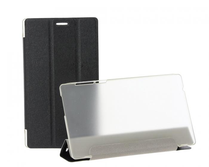Чехол-книжка TransCover для Lenovo Tab 2/A7-10F, черный UPG1045032
