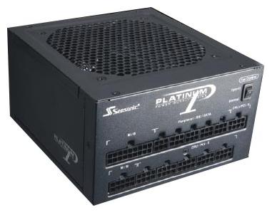Блок питания Sea Sonic Electronics Platinum-760, 760W SS-760XP2