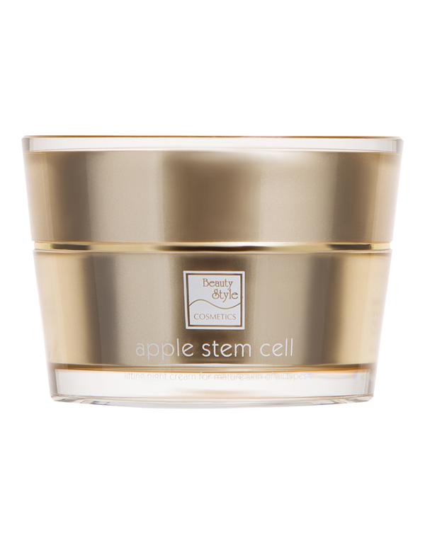 Beauty Style лифтинговый ночной крем для лица Apple Stem Cell (30мл) 4515402