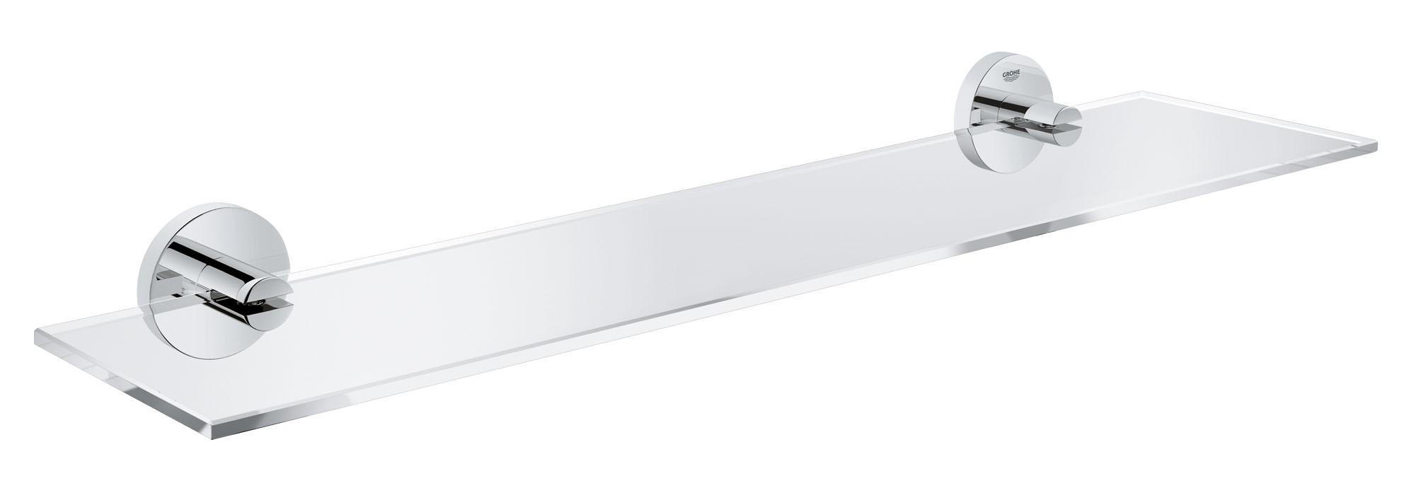 Grohe 40799001 Essentials 530 мм, хром (40799001)