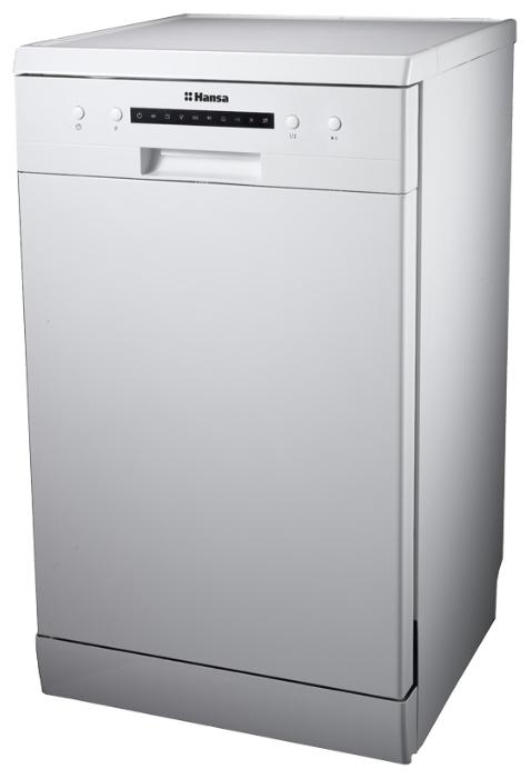 Посудомоечная машина Hansa ZWM 416 WH ZWM416WH