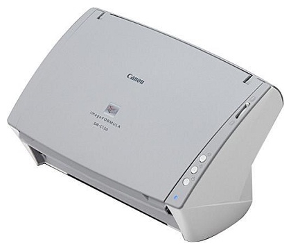 Сканер CANON DR-C130 6583B003