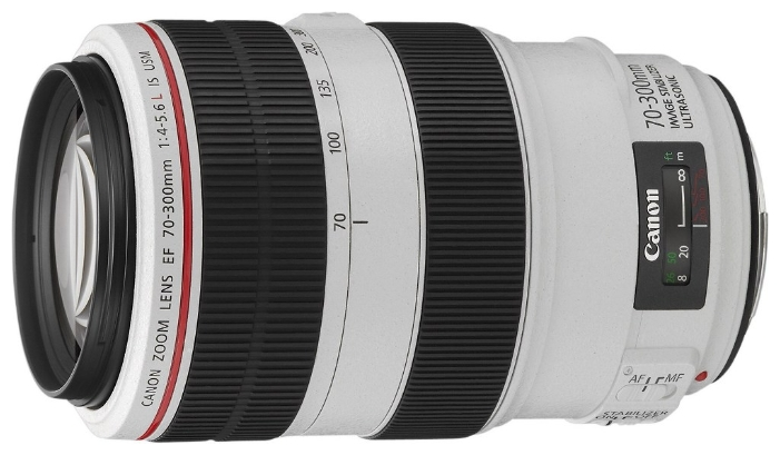 ������������ Canon EF 70-300mm f/4-5.6L IS USM (4426B005)