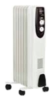 Радиатор масляный Ballu BOH/CL-09WRN, white BOH/CL-09WRN 2000