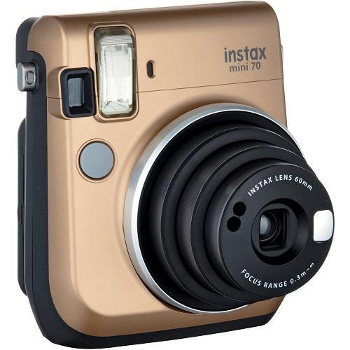 Fujifilm Instax Mini 70 fujifilm instax mini 70 желтый