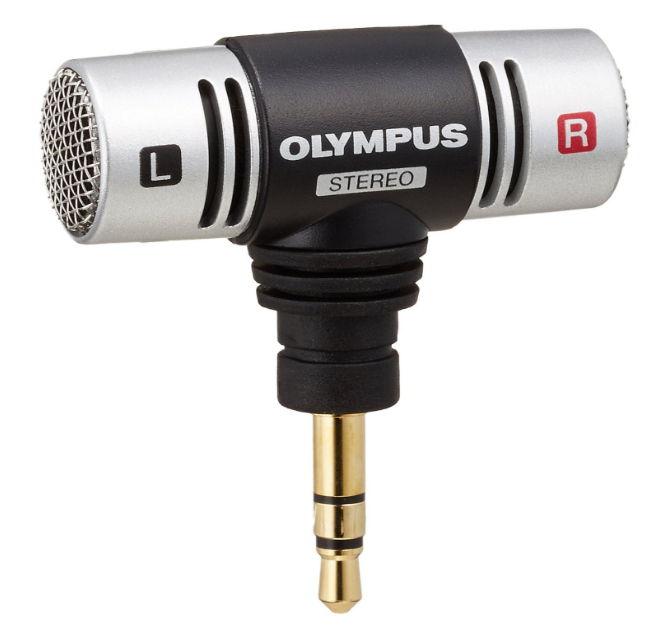 Микрофон Olympus ME-51SW