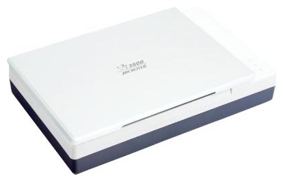 Сканер Microtek XT3500 1108-03-060005