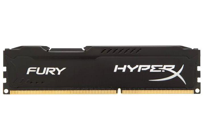 Оперативная память Kingston HX421C14FB2/8 (DDR4 DIMM, 8Gb, 2133MHz)