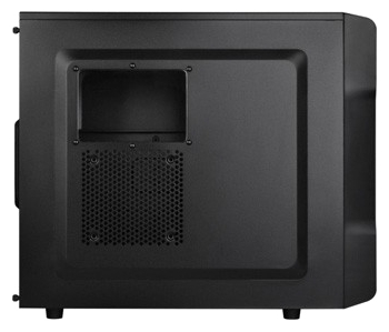 Корпус для компьютера Thermaltake Chaser A21 CA-1A3-00M1WN-00 Black CA-1A3-00-M1WN-00