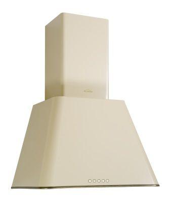 Вытяжка каминная Elikor Гамма 60П-650-Э3Г cream/bronze