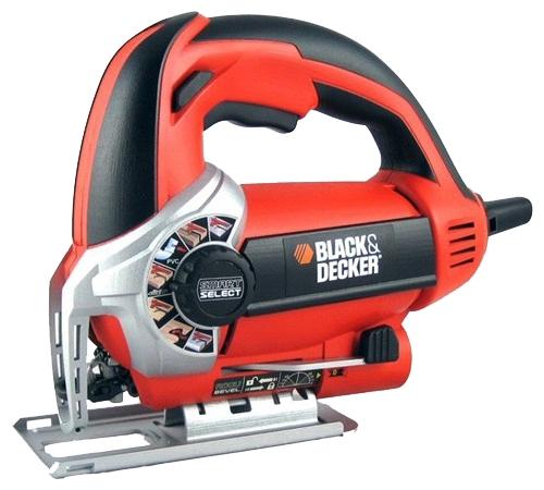 ������ Black & Decker KS900SK