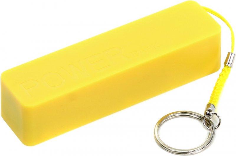 Аккумуляторная батарея Rombica Neo NP26 2600mAh yellow